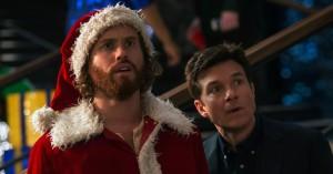 'Office Christmas Party': Jason Bateman, Jennifer Aniston og Kate McKinnon varmer julehjertet