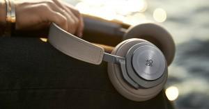 Vind Beoplay H9 – B&O Plays trådløse, støjfri hovedtelefoner
