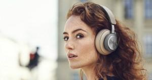 B&O Play har lanceret Beoplay H9: Trådløs, støjfri hovedtelefoner i topkvalitet