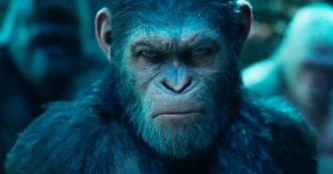 Det store slag skal stå i 'War for the Planet of the Apes' – se den første trailer