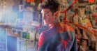 Internetguld: Tobey Maguire reagerer på Andrew Garfield, der reagerer på 'Spiderman: Homecoming'-trailer