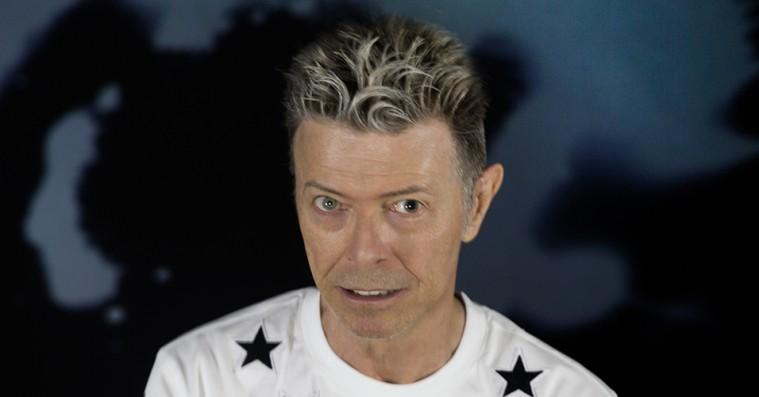 David Bowies søn kritiserer kommende film om sin far: »Det bliver uden Bowies musik og familiens godkendelse«