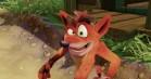 De originale 'Crash Bandicoot'-spil vender tilbage: Se traileren for den nostalgiske pakke