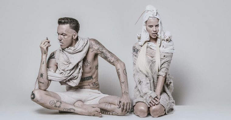 Die Antwoord og Suspekt til Tinderbox – seks nye navne på plakaten