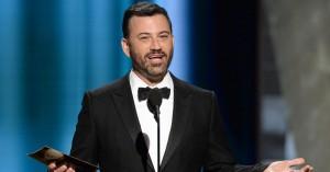 Jimmy Kimmel vender tilbage til Oscar i 2018 (står der i hvert fald på konvolutten)
