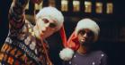 Kidd og Lord Siva har lavet en julesang – se den skøre video til 'Nu det Noël'