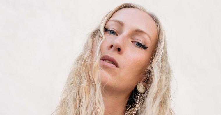 Danske Nanna.B får hjælp fra Anderson .Paak på den L.A.-soulede ep 'Golden'
