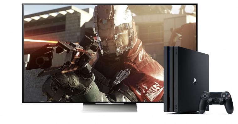 Test: PlayStation 4 Pro giver en mærkbart bedre spiloplevelse – for de dedikerede