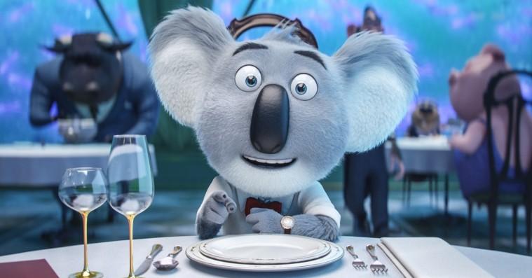 'Syng': Hvis dyreriget stillede op til 'X Factor'