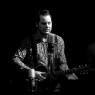 Akustisk westernhyldest: Se Jack White levere stilsikker version af 'The Rose with the Broken Neck'