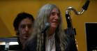 Se Patti Smiths følelsesladede optræden med Bob Dylans 'A Hard Rain's A-Gonna Fall' til Nobel-ceremonien