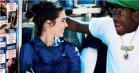 Tyler, the Creator spasser ud med Kendall Jenner – slås med piñata-zebra