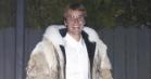 PETA er ikke vilde med Justin Biebers nye pelsjakke – kalder ham en huleboer
