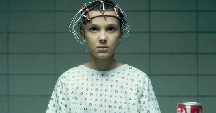 'Stranger Thing's Millie Bobby Brown var til audition som X-23 på 'Logan'