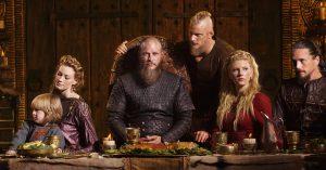 'Vikings' er tilbage: Få styr på de vigtigste karakterer