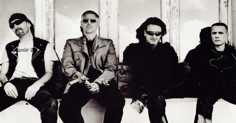 Efteråret, der aldrig falmer – U2, Nirvana, Metallica og kampen om 1991