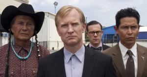 Ulrich Thomsen får ny stor rolle i amerikansk serie over for J.K. Simmons