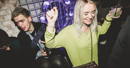 Her er ugens syv fedeste fester – Boogie Juice, grime-besøg og CPH:DOX-lukkefest