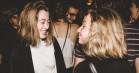 Se billeder: Vice fejrede nyt magasin på Sigurdsgade 39