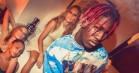 Alexander Wang fester med Lil Yachty og genopliver hiphoppens yndlings-80'er-hat