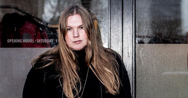 Astrid Andersen laver nyt brand i samarbejde med Fila