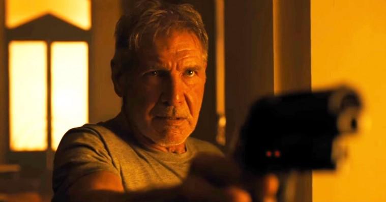 De første reaktioner på 'Blade Runner 2049' er overvældende positive