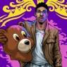 'Chance the Dropout': Nyt mixtape sammenfører Chance-linjer med Kanye-beats