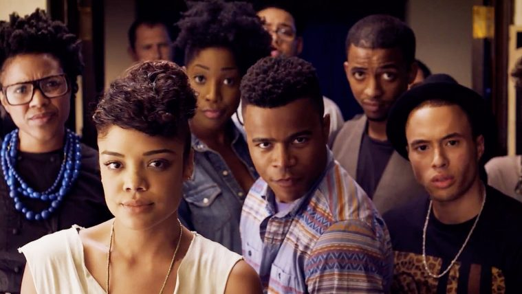 'Dear White People' (2014)