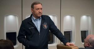 Netflix kan få svært ved at fyre Kevin Spacey, forlyder det