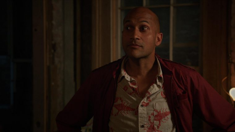 Keegan-Michael Key i 'Hell Baby'