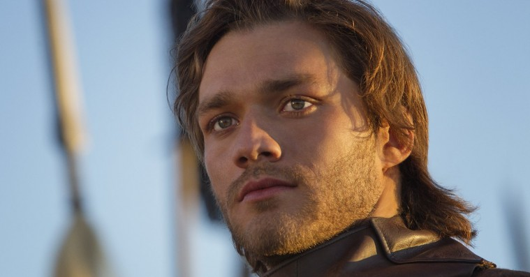 Netflix lukker sin storserie 'Marco Polo' efter blot to sæsoner