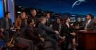 Mads Mikkelsen og resten af 'Rogue One'-castet indtager 'Jimmy Kimmel Live' med to nye klip