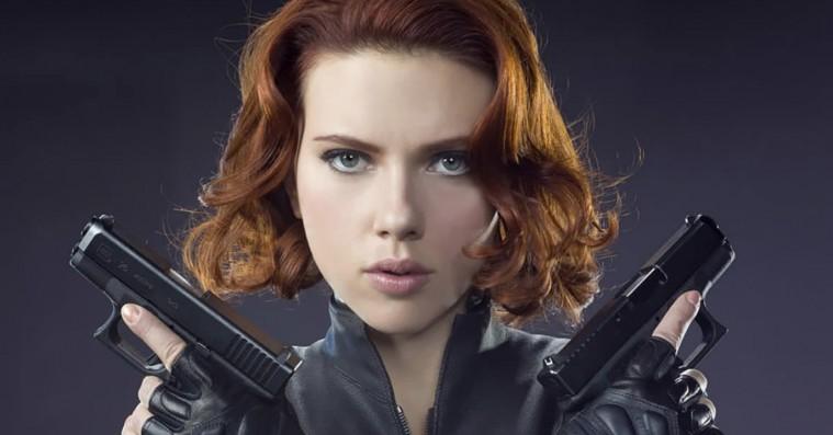 Scarlett Johansson er årets mest indtjenende filmstjerne – se hele listen