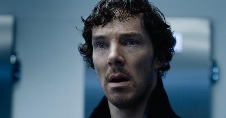 'Sherlock'-hovedforfatter: Sæson 4 er mørk og dyster