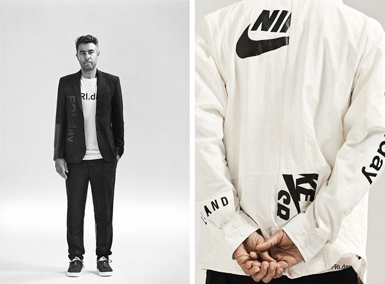 Eric Koston i dele af Soulland x Nike SB-kollektionen