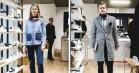Street style: Rezet Store inviterede til sneaker-nørderi
