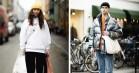 Street style: Store bytte- og udsalgsdag i Indre By