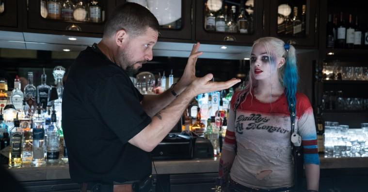 David Ayer skal instruere Harley Quinn spin-off – flere 'Suicide Squad'-film på vej