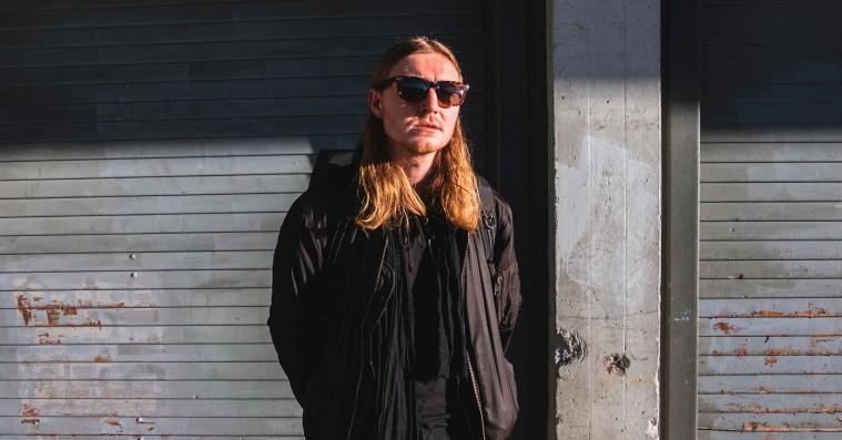 Årets designerhåb Tobias Birk Nielsen er klar til at stå på egne ben: »Jeg drømmer om sindssygt meget«