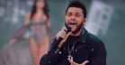 Se The Weeknd, Lady Gaga og Bruno Mars optræde på catwalken til Victoria's Secret-showet