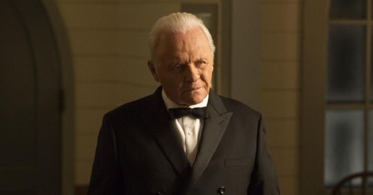 J.J. Abrams og HBO fortsætter samarbejdet efter 'Westworld' – har rumdrama i støbeskeen