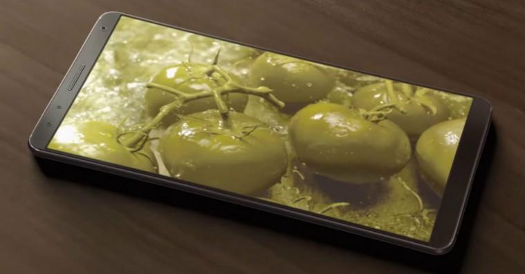 """""""Hovsa"""": Samsung Galaxy S8 muligvis afsløret i """"lækkede"""" reklamefilm"""