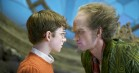 'A Series of Unfortunate Events': Vellykket blanding af Burton og Wes Anderson