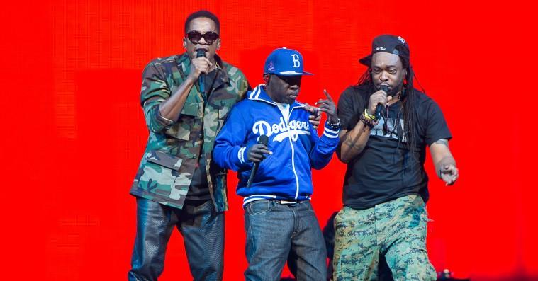 A Tribe Called Quest aflyser koncert på Roskilde Festival – to hiphop-afløsere allerede fundet