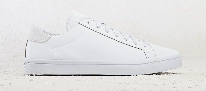 Adidas-COURTVANTAGE