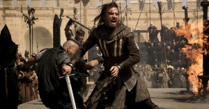 'Assassin's Creed': Ikke engang Michael Fassbender kan redde horribel spilfilmatisering