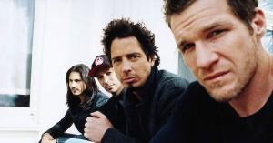 Audioslave genforenes i protest mod Trump – giver første koncert i 12 år