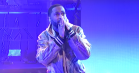 I røg og damp: Se Big Seans optræden hos 'Saturday Night Live'