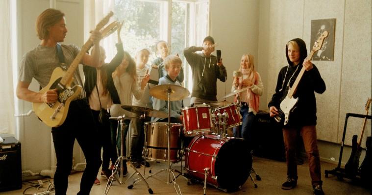 Turbolens: Bo Madsen (ex-Mew) solodebuterer med hjælp fra folkeskoleelever
