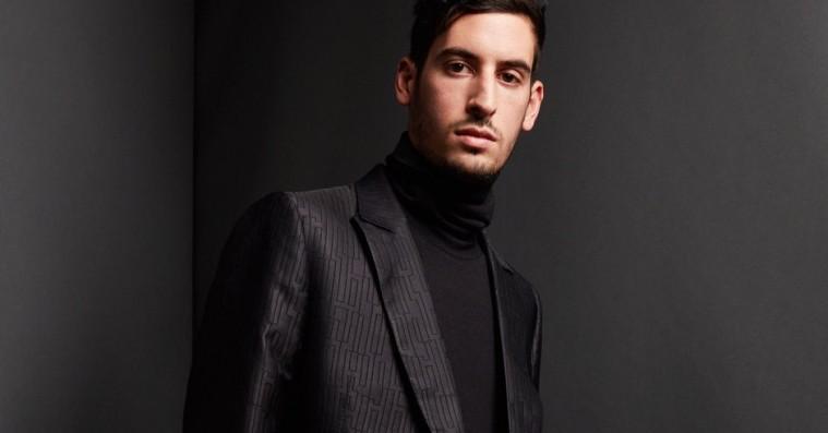 Karrieskift: Internet-fænomenet @FuckJerry får sin catwalk-debut i Milano